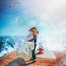 Wedding photographer Mikhail Safin (MikeSafin). Photo of 03.12.2014