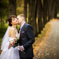 Wedding photographer Aleksandr Parshukov (Tventin). Photo of 14.01.2013