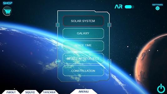 Spacewatch - A Solar System Explorer 이미지[1]
