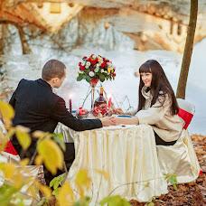 Wedding photographer Tatyana Yablokova (fenics). Photo of 11.11.2013