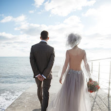 Wedding photographer Eleonora Burchak (ellelo). Photo of 20.10.2016
