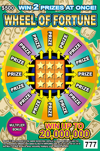 Scratch Off (Scratchers Games) Classic 6.2 8
