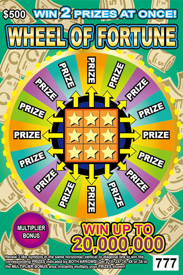 Lottery scratchers app review