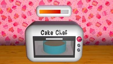 Cake Chef screenshot thumbnail