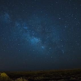 Estrelas by Anabela Henriques - Uncategorized All Uncategorized ( sky, stars, estrelas,  )