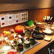 涮乃葉 syabu-yo 日式涮涮鍋吃到飽(板橋中山遠百店)