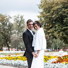 Wedding photographer Sergey Serebryannikov (serebryannikov). Photo of 16.09.2017