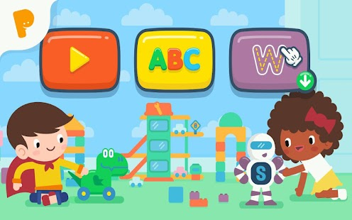 ABC Song – Learn Alphabet screenshot