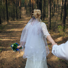 Wedding photographer Anastasiya Lyalina (lyalina). Photo of 24.05.2017