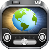 Radio Worldwide - Radio FM AM Free + Radio Online