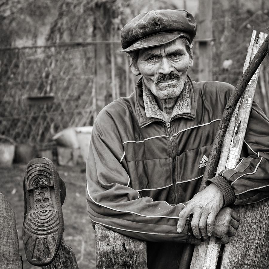 ****** by Albert Smirnov - News & Events World Events ( smirnov, male, albert, men, portrait )