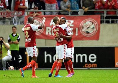La Ligue 2 a livré le nom du premier promu