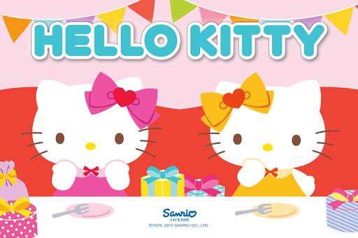 Hello Kitty Jigsaw Puzzles ❤️