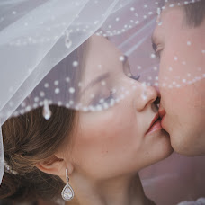 Wedding photographer Nikolay Shestaev (mrniko). Photo of 22.09.2014
