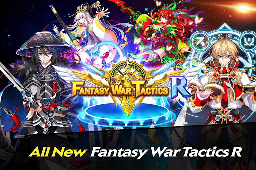Fantasy War Tactics R 0.553.3 screenshots 6