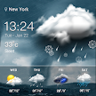 Live Weather&Local Weather APK
