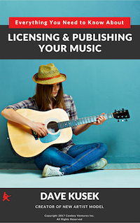 How to License Your Music - 4 Steps to Get Started - New