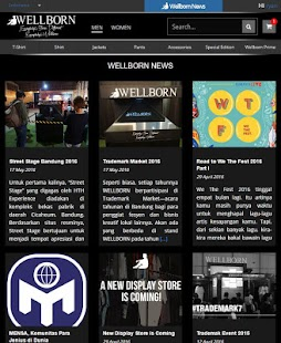 Wellborn Company- screenshot thumbnail