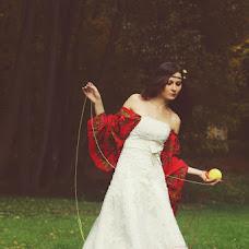 Wedding photographer Olga Bulatova (Ladybug). Photo of 06.05.2014