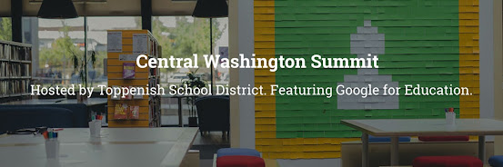 AppsEvents Central Washington Summit