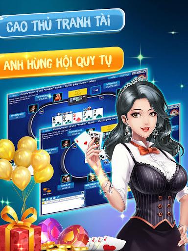 Tien len - Tiu1ebfn lu00ean - Tien len mien nam apkpoly screenshots 9