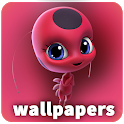 Wallpapers for Miraculous Ladybug icon