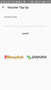 eMoneySafe Wallet- screenshot thumbnail