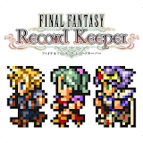 FINAL FANTASY Record Keeper file APK Free for PC, smart TV Download