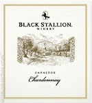 Black Stallion Winery Estate Chardonnay