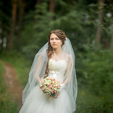 Wedding photographer Svetlana Vilenskaya (Svetik7Cvetik). Photo of 21.08.2015