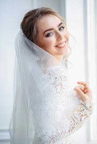 ช่างภาพงานแต่งงาน Sveta Mill (millsveta) ภาพเมื่อ 21.09.2018