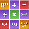 Matemáticas Aprendizaje icon