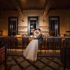 Wedding photographer Daniel Jolay (DanielJolay). Photo of 10.02.2018