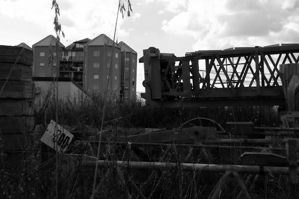 Periferie in costruzione di AngeloEsse