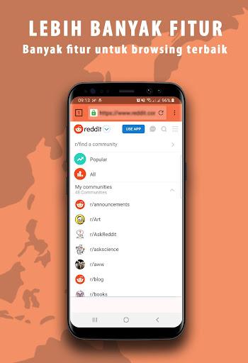 Japan Browser Anti Blokir