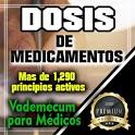 Vademécum de medicamentos Premium icon