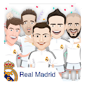 Real Madrid Trivia Fans icon