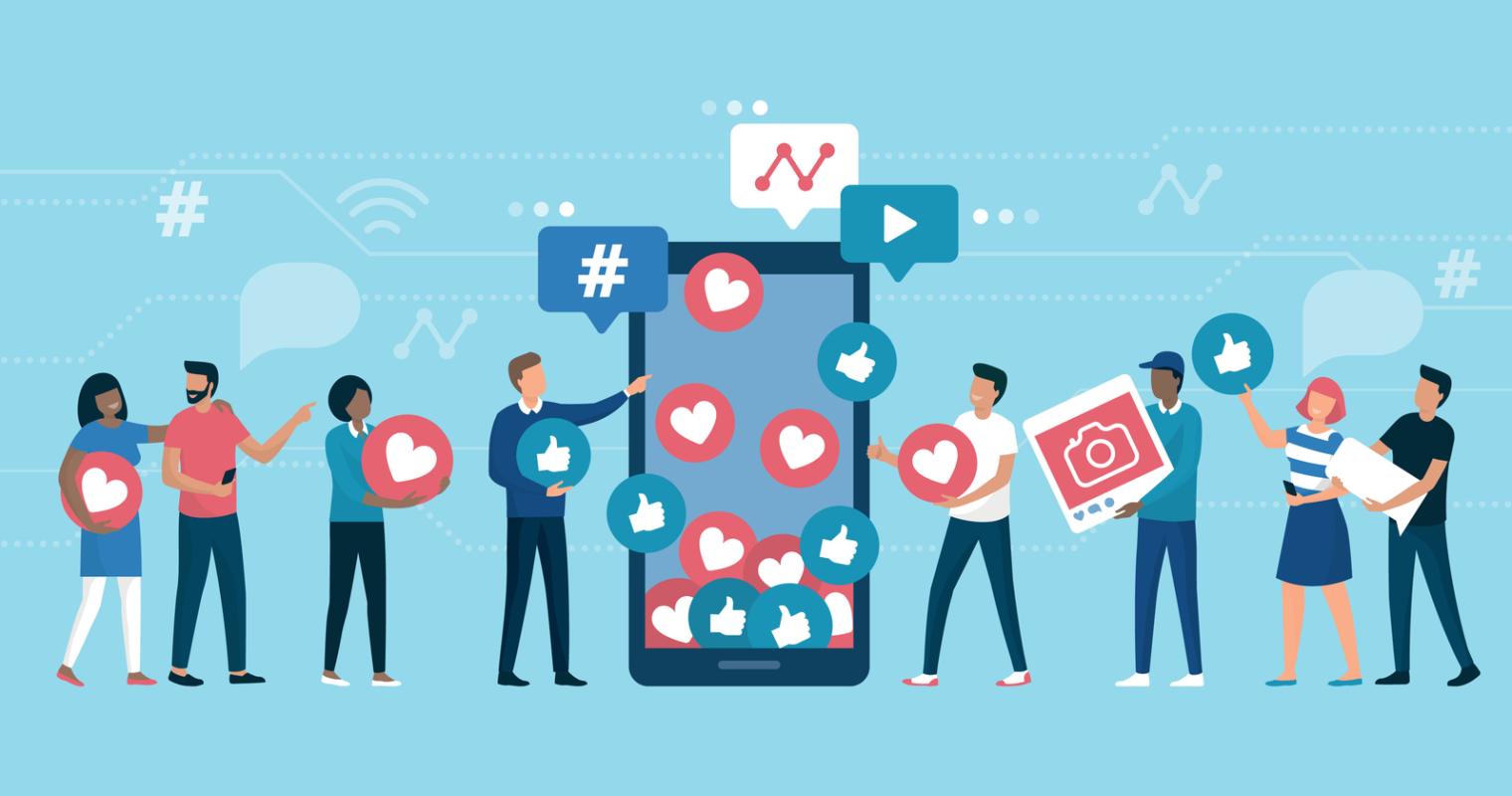Social Media Marketing campaigns management