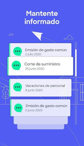 ComunidadFeliz-Screenshots 2