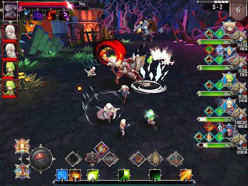 Raid Manager screenshots 15