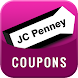 Discount Coupons for JcPenney - Androidアプリ