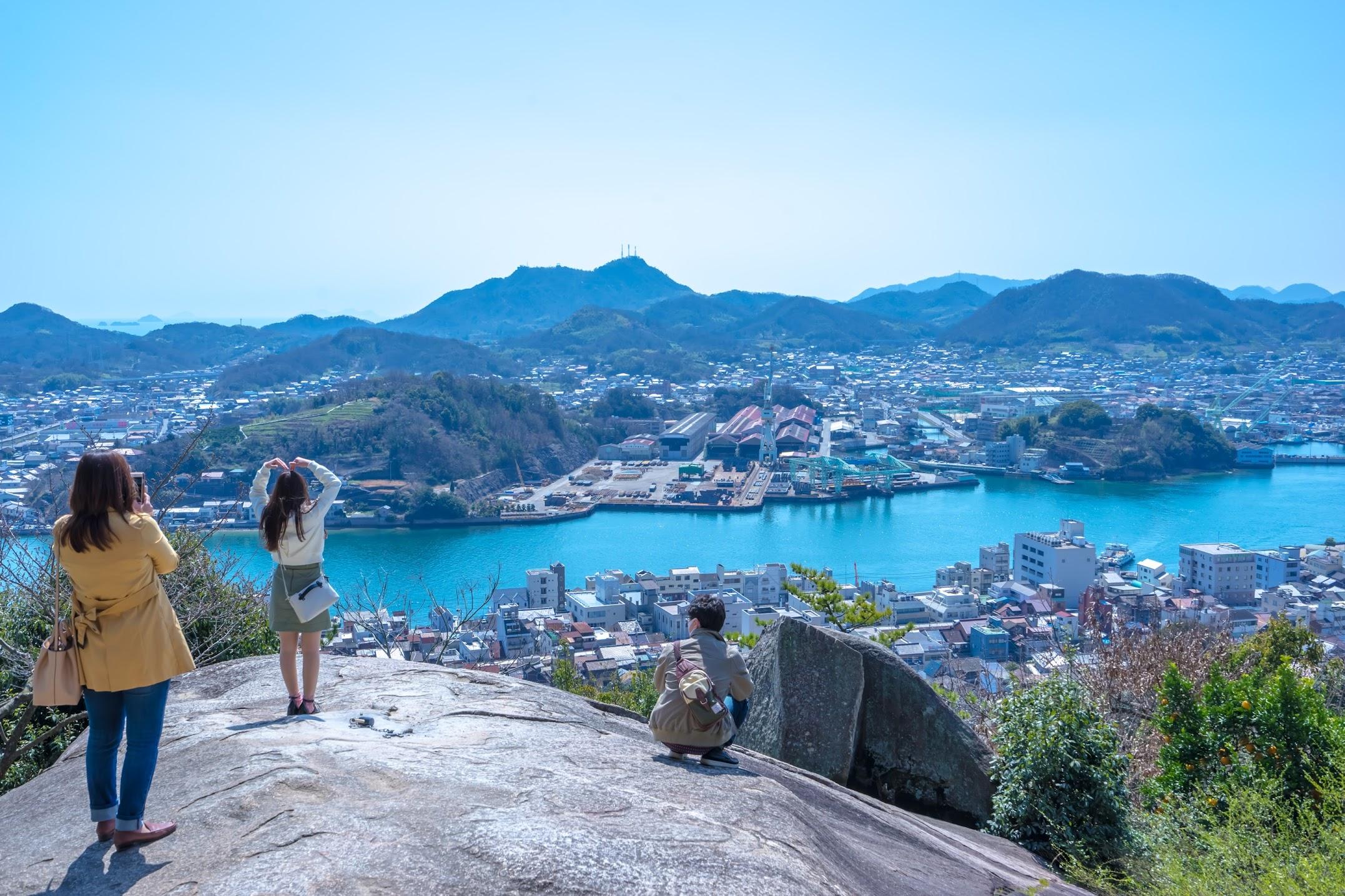 Onomichi Pon Pon Rock
