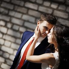 Wedding photographer Dmitriy Burcev (burtcevfoto). Photo of 15.08.2016