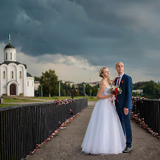 Wedding photographer Liana Osipova (LianaOsipova). Photo of 15.08.2015