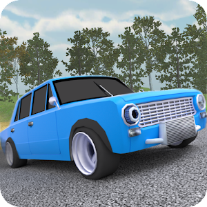 Russian DRIFT for PC and MAC