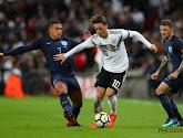 Mesut Özil heeft zijn zinnen gezet op een transfer naar de Major Soccer League