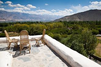 Photo: Stok Palace, outside Leh, Ladakh, Indian Himalayas