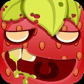 Zombie Fruit Harvest