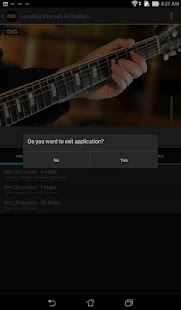 Practisin2Play Guitar Lessons- screenshot thumbnail