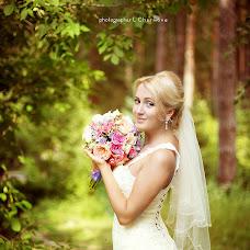 Wedding photographer Lyubov Chernova (Lchernova). Photo of 02.01.2016